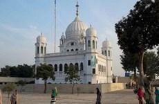 Ấn Độ và Pakistan ký thỏa thuận về việc đi lại của người hành hương