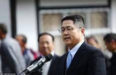 Bắc Kinh: Trung Quốc không bao giờ muốn thay thế Mỹ