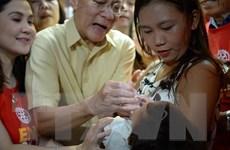 Thế giới đạt bước tiến lịch sử trong việc xóa bỏ chủng virus bại liệt