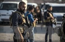Người Kurd tại Syria cáo buộc Thổ Nhĩ Kỳ vi phạm lệnh ngừng bắn