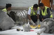 Indonesia công bố kết luận điều tra chính thức vụ rơi máy bay Lion Air