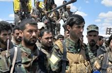SDF cung cấp tin tình báo giúp xác định địa điểm ẩn náu của Baghdadi