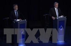 Argentina: 34 triệu cử tri tham gia cuộc bầu cử tổng thống