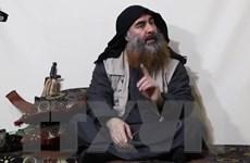 Iraq phát hình ảnh ghi lại cuộc đột kích vào nơi ẩn náu của Baghdadi