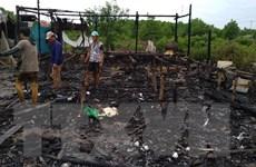 Cà Mau: Liên tiếp xảy ra những vụ hỏa hoạn, thiệt hại hàng tỷ đồng