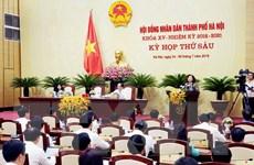 Hà Nội: Thí điểm không tổ chức Hội đồng nhân dân tại 177 phường