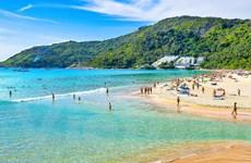 Thái Lan duy trì là điểm đến hàng đầu đối với du khách quốc tế