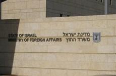 Các phái bộ ngoại giao của Israel trên thế giới tạm dừng hoạt động
