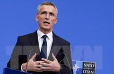 NATO hoan nghênh hoạt động rút quân khỏi miền Đông Ukraine