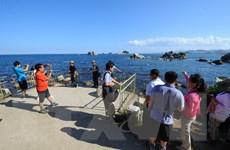 Hàn Quốc kêu gọi đàm phán liên Triều để giải quyết khu du lịch Kumgang
