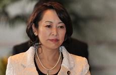 Nhật Bản: Nữ thượng nghị sỹ Mori Masako làm Bộ trưởng Tư pháp