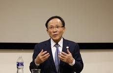 Hàn Quốc hy vọng đàm phán Mỹ-Triều nối lại trong năm 2019