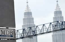 Bộ tư pháp Mỹ thu hồi 1 tỷ USD trong vụ biển thủ quỹ 1MDB