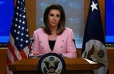 Mỹ áp đặt các biện pháp trừng phạt bổ sung chống Iran