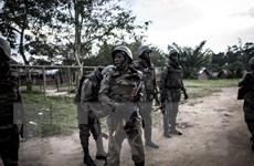CHDC Congo triển khai chiến dịch quân sự chống các nhóm vũ trang