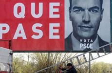 Bầu cử tại Tây Ban Nha: Khó có khả năng phá vỡ bế tắc chính trị