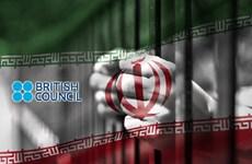 Iran cấm các cá nhân và tổ chức của nước này hợp tác với Hội đồng Anh