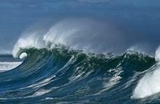Trung tâm cảnh báo sóng thần Biển Đông đi vào hoạt động