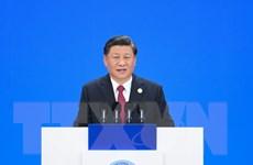 Trung Quốc kêu gọi các nước dỡ bỏ các rào cản thương mại
