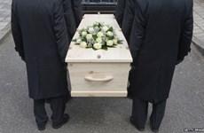 Bùng nổ dịch vụ đám tang giả cho người còn sống ở Hàn Quốc