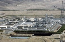 Iran hủy việc công nhận 1 thanh sát viên hạt nhân Liên hợp quốc