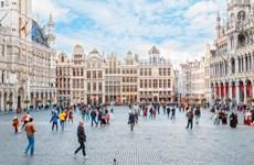 Bỉ là quốc gia hạnh phúc nhất trong Liên minh châu Âu