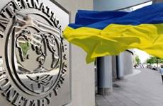 Quỹ tiền tệ Quốc tế nêu điều kiện cấp khoản vay mới cho Ukraine