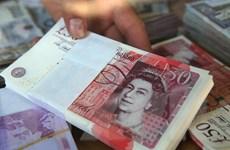 Moody's cảnh báocó thể hạ xếp hạng nợ công của Anh