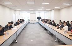 Nhật Bản tin tưởng tiềm năng hợp tác phát triển tại Việt Nam