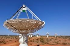 Trung Quốc hoàn thành mô hình trung tâm kính thiên văn SKA