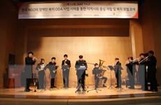 Quảng Trị đề nghị Hàn Quốc giúp đỡ người khuyết tật trong cuộc sống