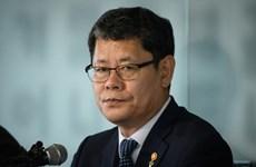 Bộ trưởng Hàn Quốc công du Mỹ thảo luận về quan hệ liên Triều
