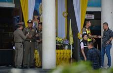 Thái Lan: Xả súng tại phòng xử án khiến 3 người thiệt mạng