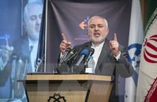 Iran chỉ trích EU không thực thi đầy đủ cam kết trong JCPOA