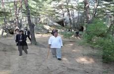 Chuyên gia Hàn Quốc: Triều Tiên mong muốn trở thành quốc gia du lịch