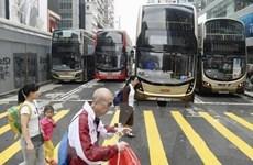 Chính quyền Hong Kong hối thúc chú ý sự an toàn của học sinh