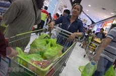 Thái Lan thông qua chiến dịch không sử dụng túi nhựa