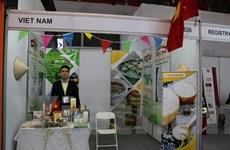 Ấn tượng Việt Nam tại Hội chợ ẩm thực quốc tế SIAL InterFood