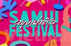 Thái Lan: Tưng bừng Lễ hội Samui 2019 với các hoạt động ngoài trời