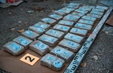 Phá đường dây buôn ma túy xuyên biên giới giữa Slovenia và Hungary
