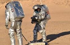 Ba Lan tham gia dự án mô phỏng nhiệm vụ trên Sao Hỏa