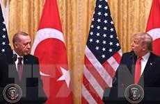 Tổng thống Trump coi trọng vai trò đồng minh NATO của Thổ Nhĩ Kỳ