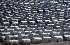 Mỹ sẽ sớm công bố quyết định về mức thuế đối với ôtô nhập khẩu