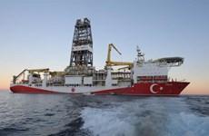 Cộng hòa Cyprus cáo buộc Thổ Nhĩ Kỳ vi phạm luật pháp quốc tế