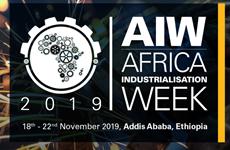 AU kêu gọi cộng đồng quốc tế hỗ trợ công nghiệp hóa toàn diện châu Phi