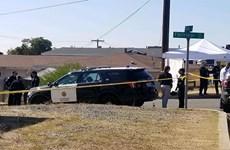 Mỹ: Xả súng tại California làm 5 thành viên một gia đình thiệt mạng