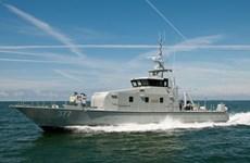 Ukraine sẽ mua 20 tàu tuần tra của Pháp nhằm tăng cường an ninh biển