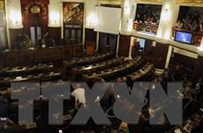 Bolivia: Đảng MAS thúc đẩy tổng tuyển cử giải quyết khủng hoảng