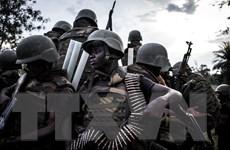 Tấn công tại Cộng hòa Dân chủ Congo, ít nhất 15 dân thường thiệt mạng
