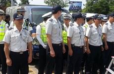 Cảnh sát Hàn Quốc bắt người chồng nghi giết hại vợ người Việt Nam